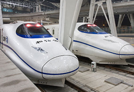 高铁、动车、ji车